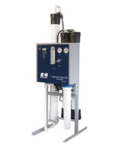 reverse osmosis tl series