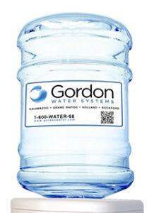 Bottled Water Gordon Water Systems