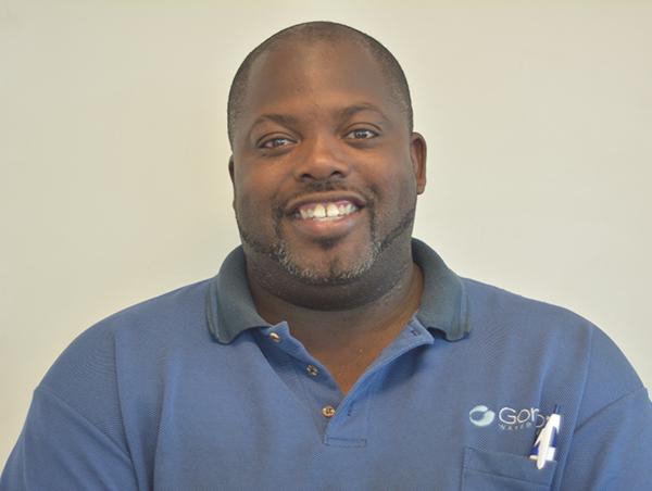 Gordon Water Systems Route Sales Representative