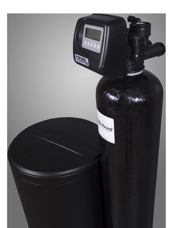 Hellenbrand H-100 Water Softener