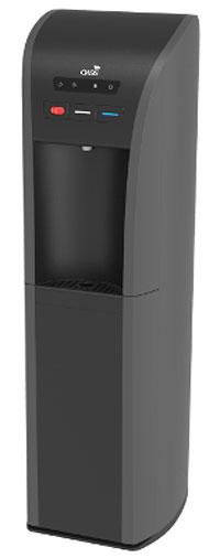 Standard size Aquarius bottleless water cooler