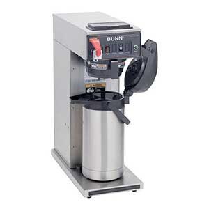 Bunn Coffee Brewer Gordon Water