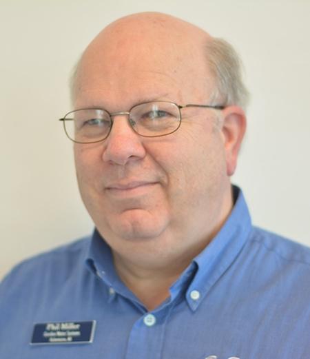 Phil M